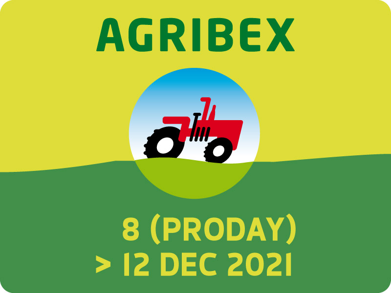 Agribex 2021